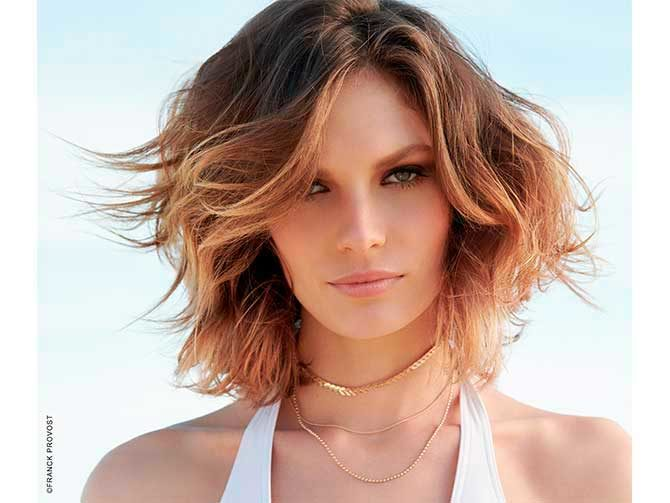 Cortes de cabello para mujeres cincuentonas