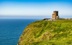 Escapada a Irlanda