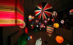 Galerías de arte de Madrid