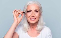 Maquillaje a los 50