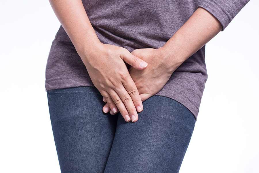 признаки дисбиоза влагалища