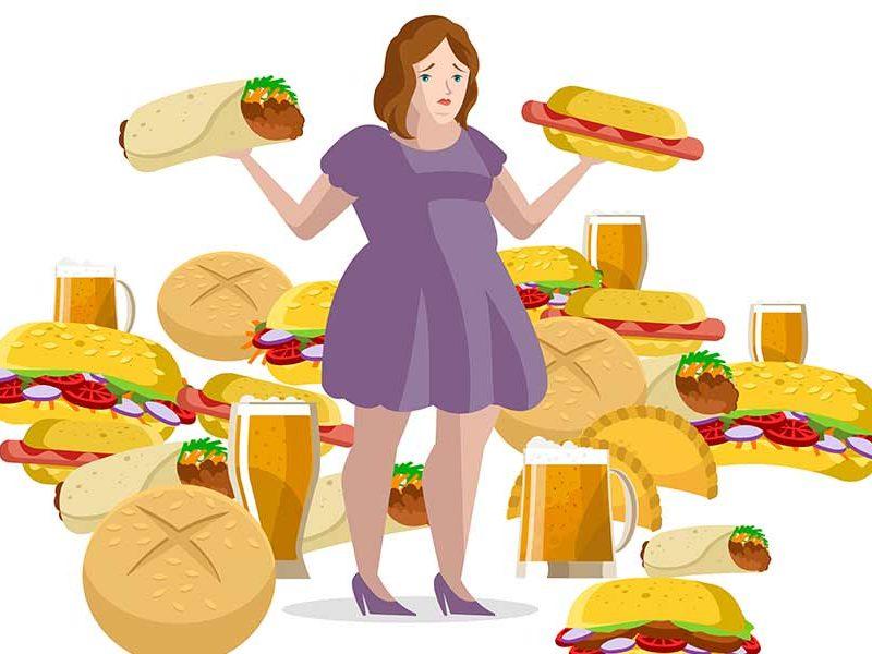 razones para comer comidas regulares con diabetes
