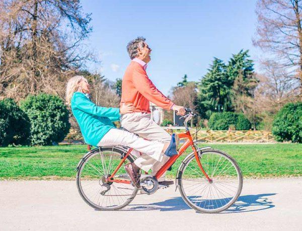 consejos para encontrar pareja después de los 50