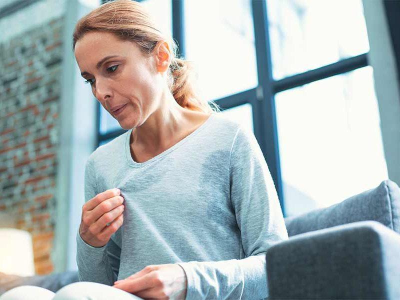 como saber si tienes la menopausia