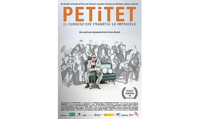 documentales de estreno de septiembre en Movistar+
