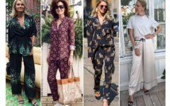 pijamas de día