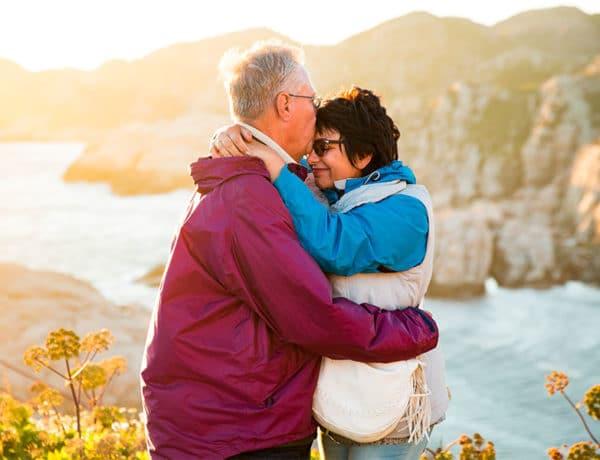 encontrar pareja estable a los 50
