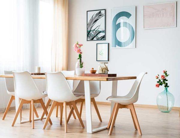 muebles básicos indispensables