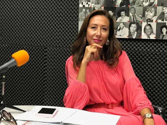 Natalia Alcaide