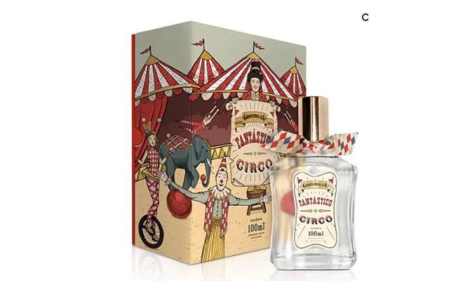 perfumeria nicho granado