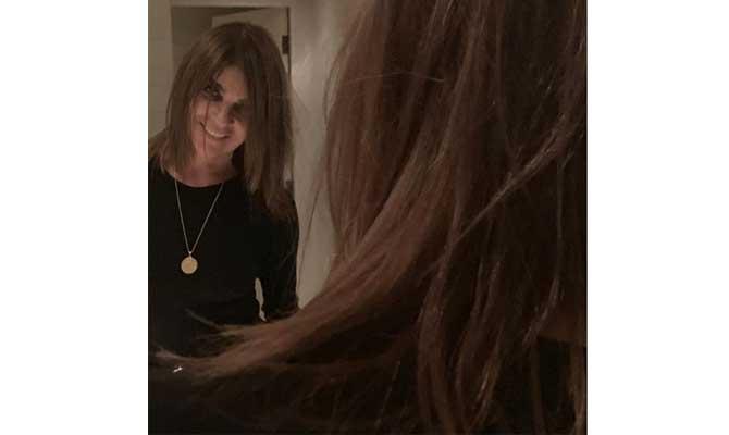 peinados para mujeres de 50