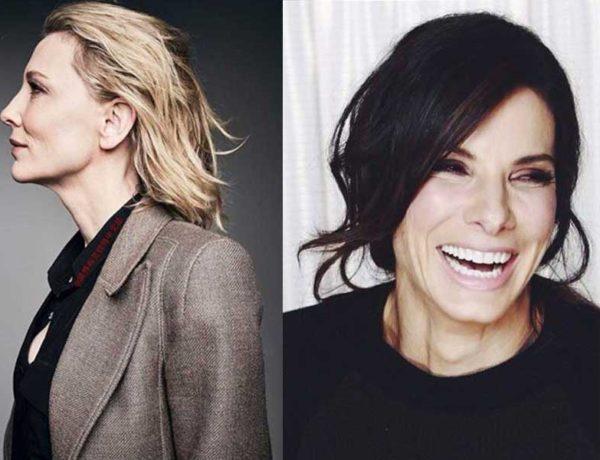 peinados para mujeres de 50 años