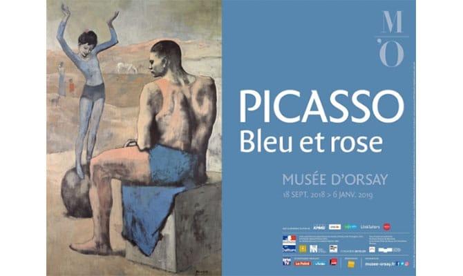 exposiciones Paris diciembre 2018