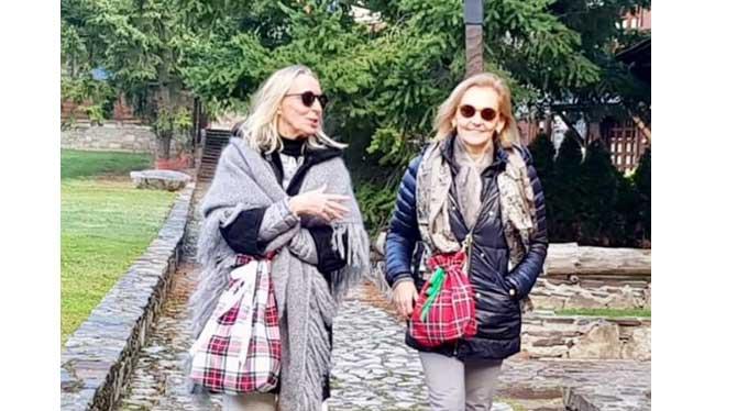 regalos navidad 2018 para mujeres de más de 50