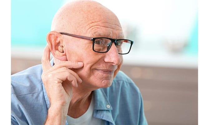 síntomas de la pérdida auditiva