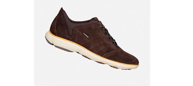 Zapatos para hombre maduro