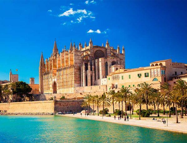 escapada a Mallorca en invierno