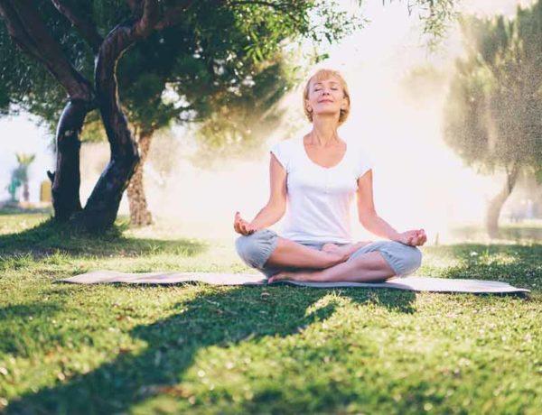 respiración para calmar al dolor crónico