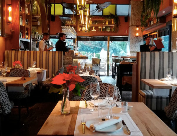 Restaurantes de Madrid preferidos de los influencers