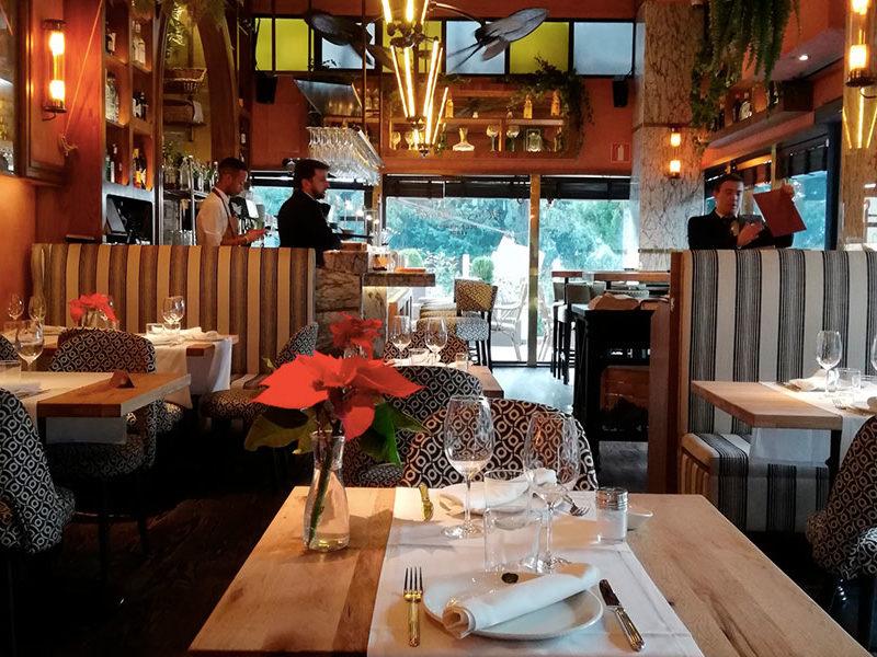 Restaurantes de Madrid preferidos de los influencers