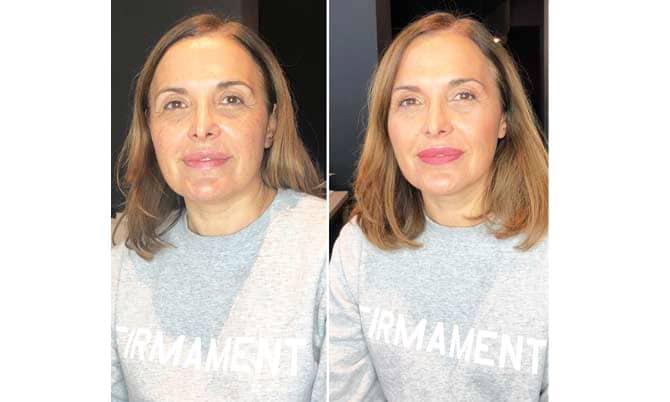 consejo maquillaje para pieles maduras