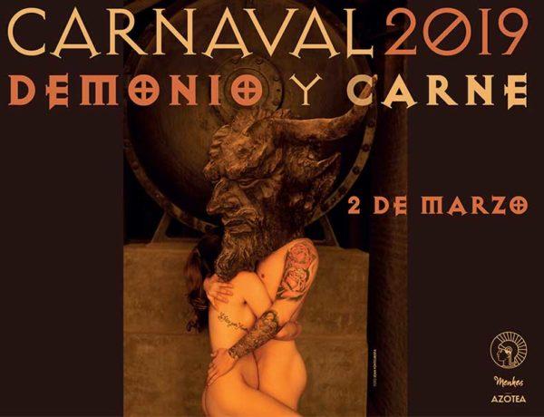 carnaval Círculo de Bellas Artes