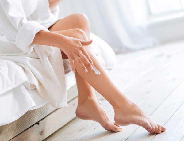 hidratantes corporales para pieles maduras