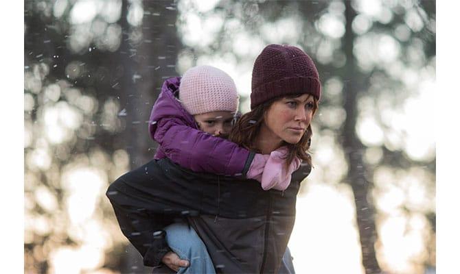 Una mujer herida con Nicole Kidman