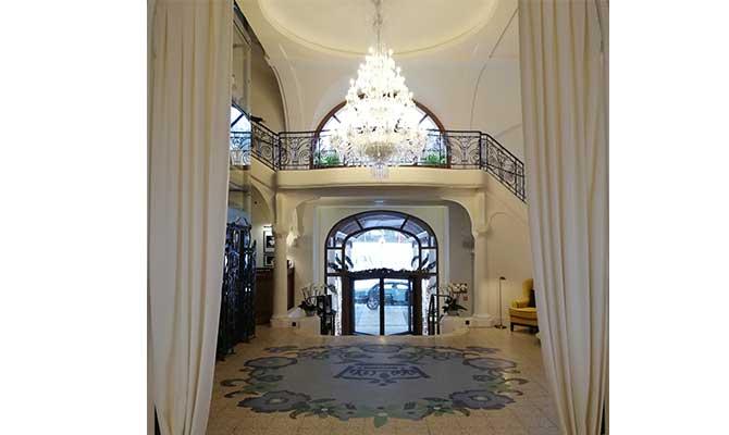 hotel Royal Evian