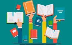 10 libros marzo