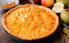 tarta de manzana thermomix