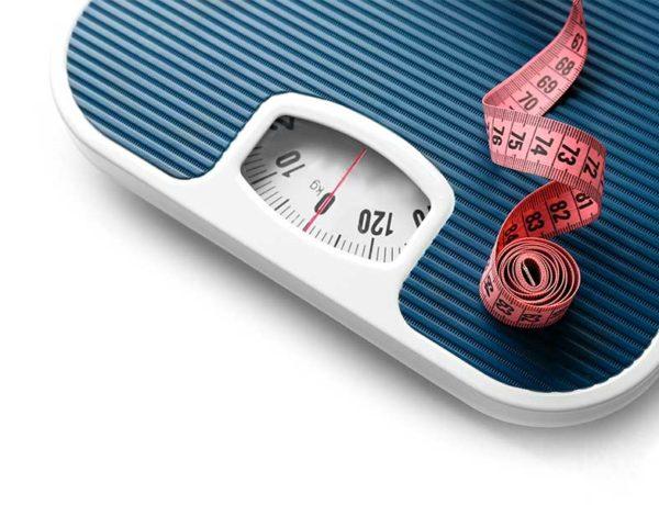 como adelgazar 10 kgs