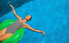 bañador entero mujer verano 2019