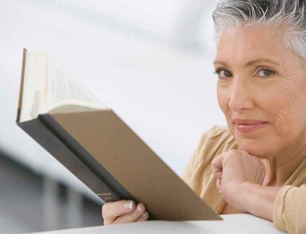 libros para mujeres de más de 50
