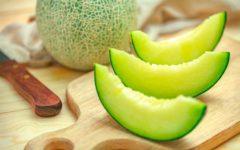 calorias-del-melon