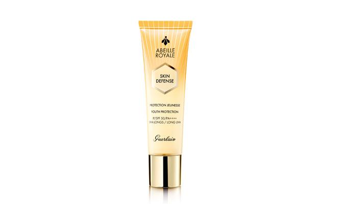 protector solar facial Guerlain