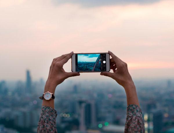 recuperar fotos borradas en el móvil