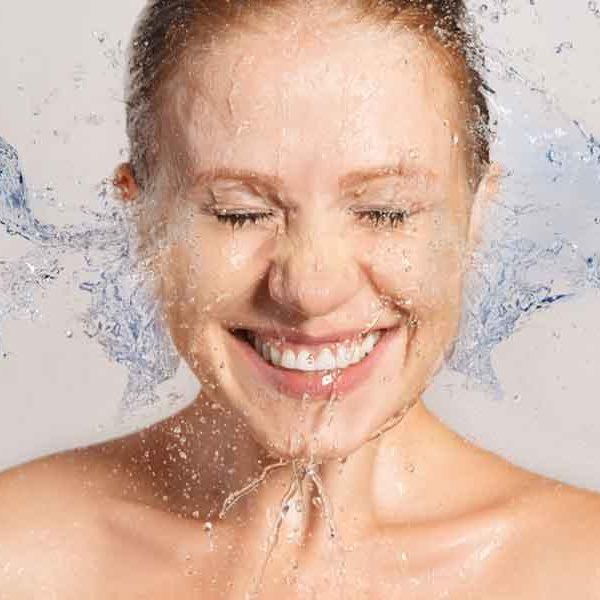 limpieza facial verano