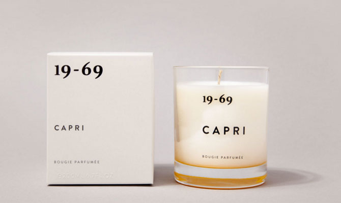 velas aromaticas verano 2019