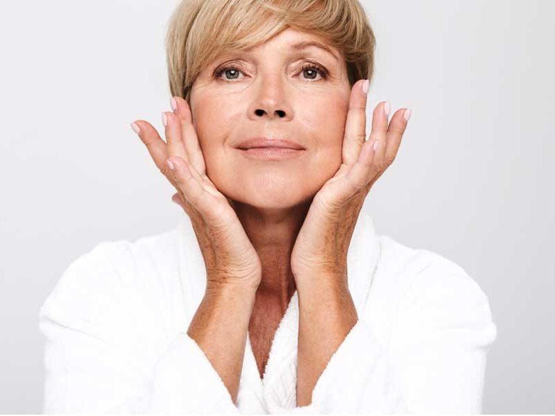 bases de maquillaje pieles maduras