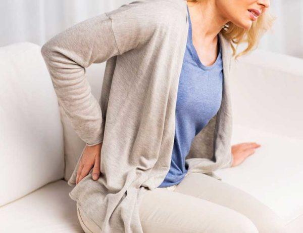 dolor espalda baja