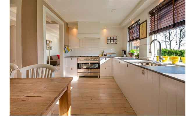 renovación en tu hogar