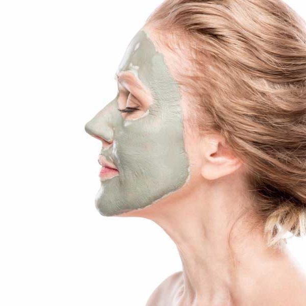 mascarilla facial reparadora