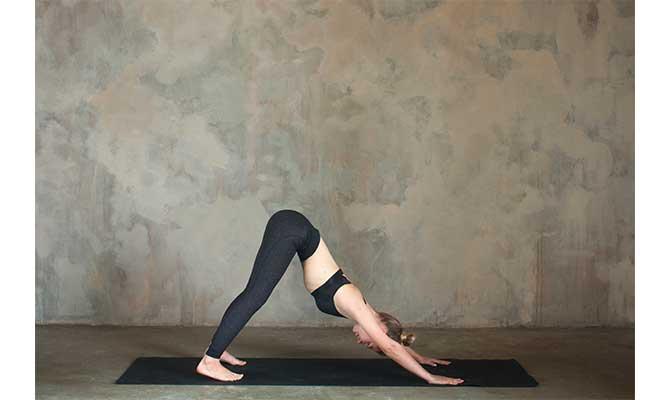 mejores posturas de yoga