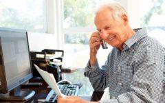 teléfonos inalámbricos para personas mayores