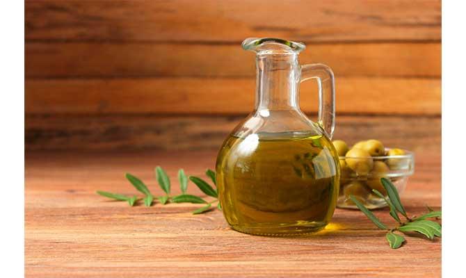 Alimentos para la artrosis aceite de oliva