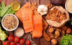 Alimentos para la artrosis