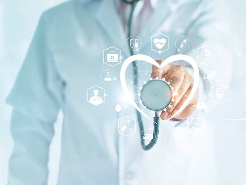 Qué es Servicios de Salud