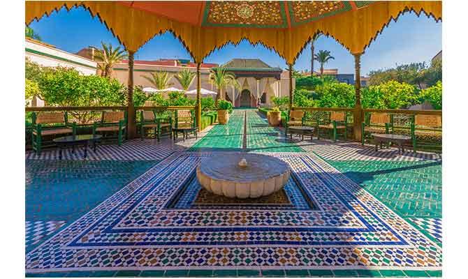vacaciones de invierno al sol de marruecos