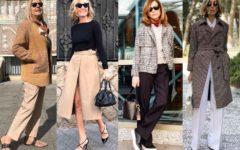 looks para mujeres mayores de 50